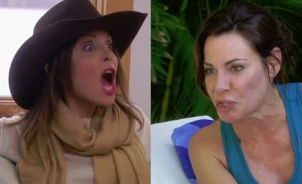real housewives of new york reunion part 2 spoilers
