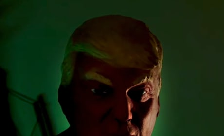 American Horror Story: Cult Teases Hillary, Trump and Dead Dogs!
