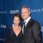 Rebecca Gayheart and Eric Dane Together
