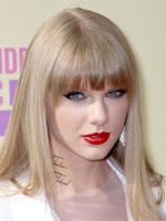 Taylor Swift Neck Tattoo