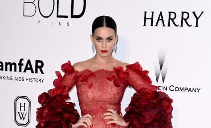 Katy Perry & Orlando Bloom: Now Instagram Official!