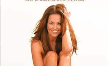 Brooke Burke is The Naked Mom
