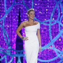 Mallory Hagan, Miss America