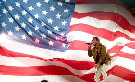 Fox News Slams Kendrick Lamar for Violence-Inciting BET Awards Performance