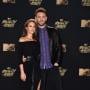 Nick Viall and Vanessa Grimaldi Pic