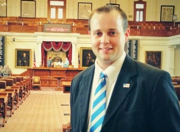 Josh Duggar Admits to Sexual Molestation