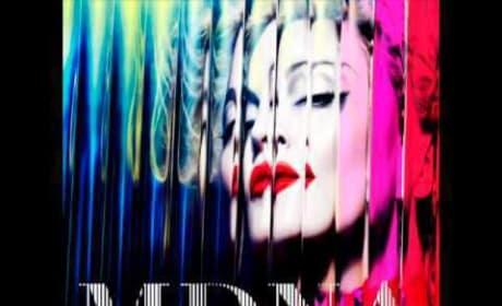 Madonna - Superstar (Sneak Preview)