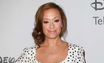 Leah Remini Opens Up About Scientology: I Gave Those Morons $3 MILLION!!