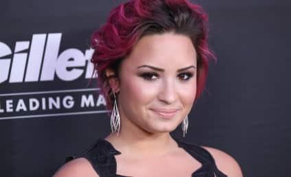Demi Lovato Pics: Racy, Released, Unfortunate