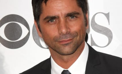 John Stamos Admits He Tried to Get the Olsen Twins Fired From Full House