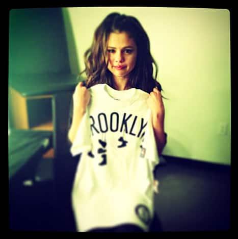 Brooklyn 4 Lyfe?