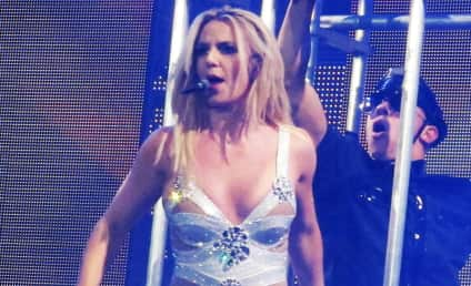 Britney Spears Denies Jason Trawick Abuse Story, Alleged Tape Recording