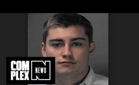John Enochs Gets Probation, 1 Day in Jail in Rape Case