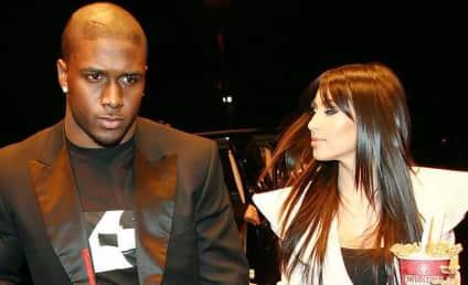 Kim Kardashian Serves as Wrestlemania Hostess