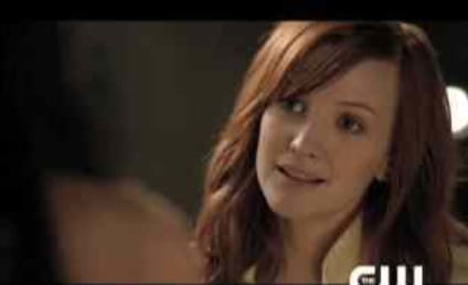 Ashlee Simpson Tries to Act in Melrose Place Preview