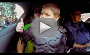 Batkid Begins Trailer