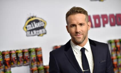 Ryan Reynolds Wishes Billy Ray Cyrus The Happiest of Birthdays...And Blake Lively