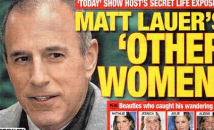 Matt Lauer Cheating Rumors, Denials Continue