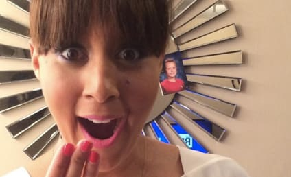 Tamera Mowry: Pregnant with Baby #2!