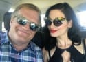 Drew Carey and Dr. Amie Harwick: Engaged!
