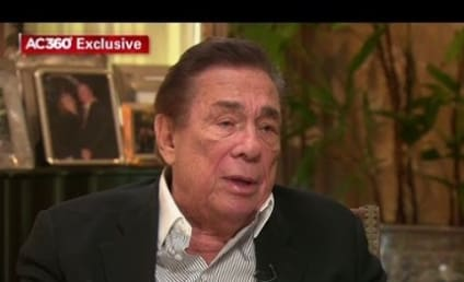 Magic Johnson on Donald Sterling: Pray for Him...