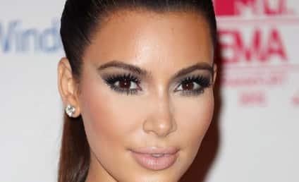 Kim Kardashian to Portray an Alien on American Dad