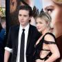 Chloe Grace Moretz and Brooklyn Beckham: It's Over!