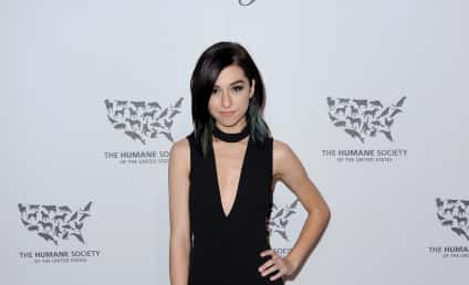 Christina Grimmie Dead; The Voice Alum Was 22