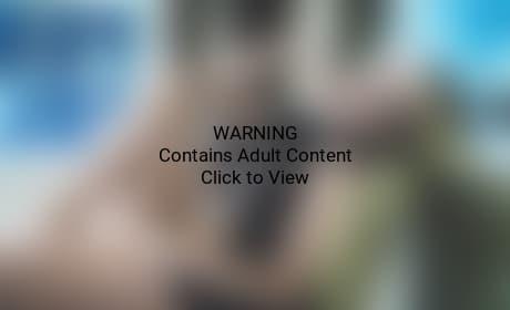 AnnaLynne McCord Topless