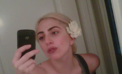 Lady Gaga Without Makeup: Revealed!