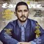 Shia LaBeouf on Esquire