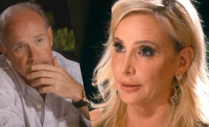 Shannon Beador to Brooks Ayers: I Can PROVE You Don't Have Cancer!