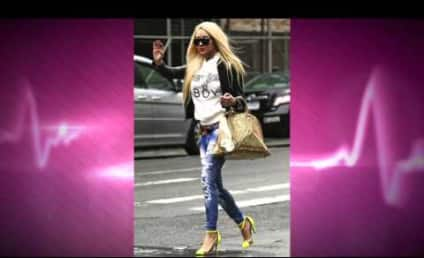 Amanda Bynes: Released From Hospital, Recovering at Parents' Home