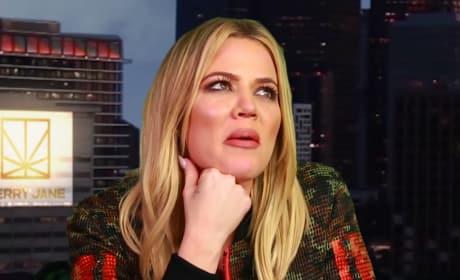 Khloe Kardashian Lays Into Kris Humphries