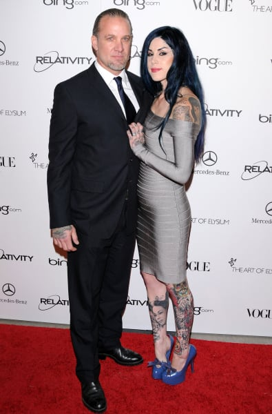 Jesse and Kat
