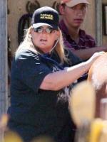 New Debbie Rowe Pic