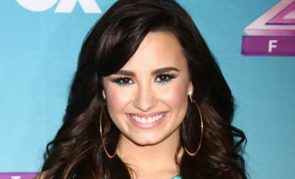 Demi Lovato: Residing in Sober Living House