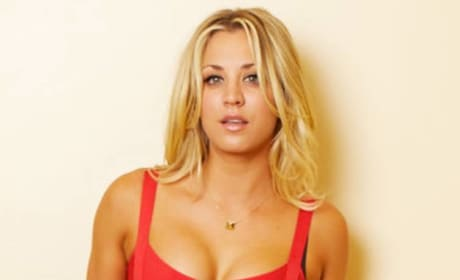 Kaley Cuoco is Just the Hottest