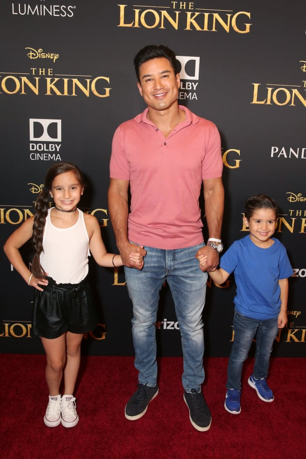 Mario Lopez Will He Be Fired For Transphobic Remarks The