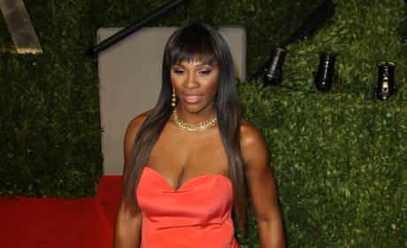 Serena Williams Pic