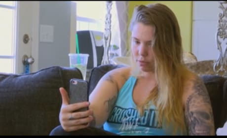 Kailyn Lowry and Javi Marroquin Call It Quits