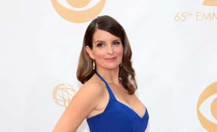 2013 Emmy Awards: Best & Worst Dressed
