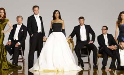Scandal Cast Through the Years: Their Paths to Stardom!