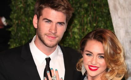 "Liam Hemsworth ""Embarrassed"" By Miley Cyrus, But Will They Split?"