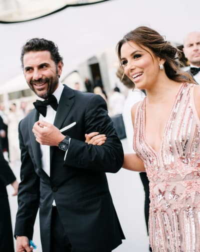Eva Longoria, Husband