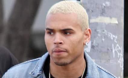 Chris Brown, Publicist Go Their Separate Ways