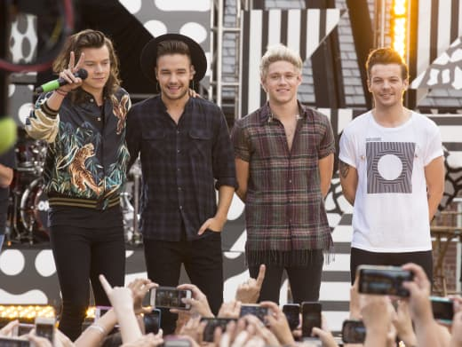 One Direction Members Confirm: We'll Be Back!!! - The Hollywood Gossip