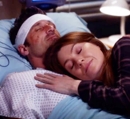mer and steamy