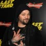 Bam Margera Red Carpet Pic