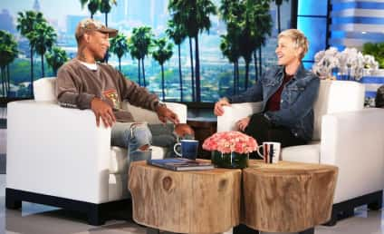 Ellen DeGeneres and Pharrell Denounce Kim Burrell: Watch!